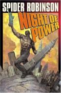 Night of Power - Spider Robinson