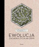 Ewolucja. Zagadka życia na Ziemi - Jan Paul Schutten, Floor Rieder