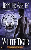 White Tiger - Jennifer Ashley