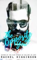 The Opposite of You - Rachel Higginson