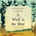 A Wind in the Door - Listening Library, Jennifer Ehle, Madeleine L'Engle