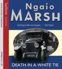 Death in a White Tie - Benedict Cumberbatch, Ngaio Marsh