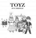 Toyz # 1 - Victor John Lao