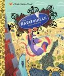 Ratatouille (A Little Golden Book) - RH Disney