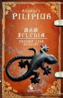 Oko Jelenia. Triumf lisa Reinicke - Andrzej Pilipiuk