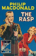 The Rasp - Philip MacDonald