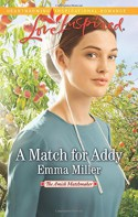 A Match for Addy (The Amish Matchmaker) - Emma Miller