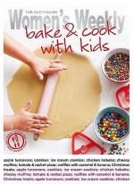 Bake & Cook with Kids - Susan Tomnay