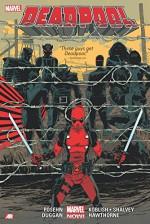 Deadpool by Posehn & Duggan Volume 2 - Declan Shalvey, Brian Posehn, Gerry Duggan, Mike Hawthorne, Scott Koblish