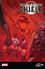 S.H.I.E.L.D. (2014-) #6 - Mark Waid, Paul Renaud, Julian Tedesco