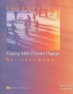 Coping with Climate Change: National Summit Proceedings [With CD (Audio)] - Dan Brown, Rosina Bierbaum, Jan McAlpine