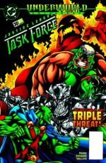 Justice League Task Force #30 - Christopher J. Priest, Ramon Bernado