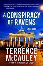 A Conspiracy of Ravens - Terrence P. McCauley