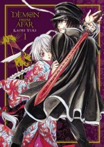 Demon from Afar, Vol. 1 - Kaori Yuki