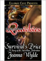 Survival's Price - Joanna Wylde