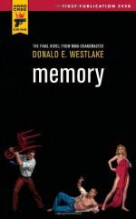 Memory (Hard Case Crime (Mass Market Paperback)) - Donald E Westlake