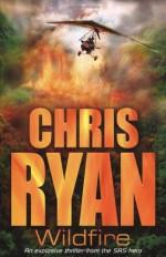 Wildfire - Chris Ryan