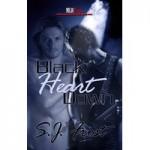 Black Heart Down - S.J. Frost