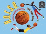 H.O.R.S.E.: A Game of Basketball and Imagination - Christopher Myers