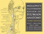 Melloni's Illustrated Review of Human Anatomy - June L. Melloni, B. John Melloni, H. Paul Melloni