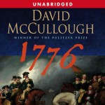 1776 - David McCullough, David McCullough, Simon & Schuster Audio