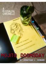 Mojito Doomsday - Jonathan L. Howard