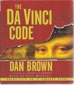 The Da Vinci Code Unabridged on 13 Compact Discs - Dan Brown, Paul Michael