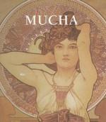 Mucha (Perfect Squares) - Patrick Bade