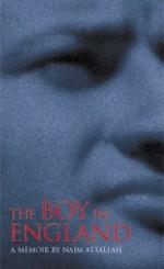 The Boy in England - Naim Attallah