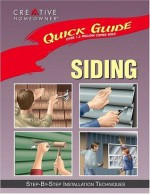 Quick Guide: Siding: Step-by-Step Installation Techniques - David Toht