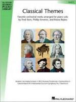 Classical Themes, Level 4 - Hal Leonard Publishing Company, Fred Kern, Mona Rejino