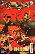 DC Comics: Bombshells (2015-) #17 - Marguerite Bennett, Ming Doyle