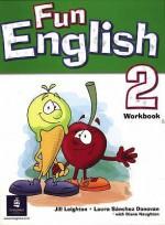 Fun English - Jill Leighton, Laura Sanchez Donovan