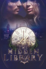 The Hidden Library (The Collectors' Society) (Volume 2) - Heather Lyons