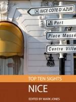 Top Ten Sights: Nice - Mark Jones