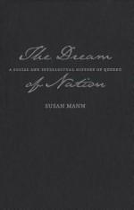 Dream of Nation - Susan Mann