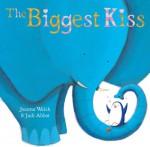 The Biggest Kiss - Joanna Walsh, Giuditta Gaviraghi, Judi Abbot