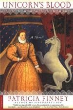 Unicorn's Blood - Patricia Finney