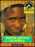 Native Artists of Africa - Reavis Moore, LeVar Burton