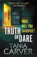 Truth or Dare - Tania Carver