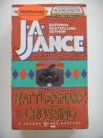 Rattlesnake Crossing (Joanna Brady Mysteries, Book 6) - J. A. Jance, Sharon Williams