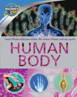 Discovery Kids: Human Body - Parragon Books
