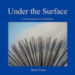 Under the Surface - Barry Evans, Alan Ottey