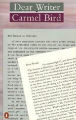 Dear Writer - Carmel Bird