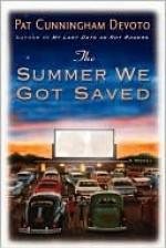 The Summer We Got Saved - Pat Devoto