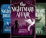 Arkwell Academy (3 Book Series) - Mindee Arnett