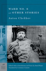 Ward No. 6 and Other Stories - Anton Chekhov, David Plante, Constance Garnett