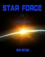Star Force: Deception - Aer-ki Jyr