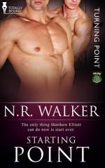 Starting Point (Turning Point #3) - N.R. Walker