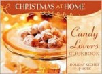 Candy Lover's Cookbook - Conover Swofford, Conover, Conover Swofford